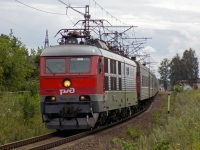 Санкт-Петербург. ЧС6-013