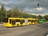 Минск. МАЗ-215.069 AH8906-7, МАЗ-103.065 AA9684-7