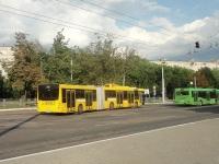 Минск. МАЗ-103.065 AE3489-7, МАЗ-215.069 AH8905-7
