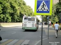 Москва. ЛиАЗ-5292.22 о804хе
