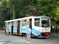 Москва. 71-608КМ (КТМ-8М) №1249