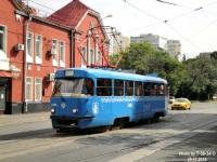 Москва. Tatra T3 (МТТЧ) №1385