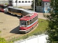Москва. ЛТ-5 №0333