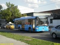 Москва. ЛиАЗ-4292.60 е887тм