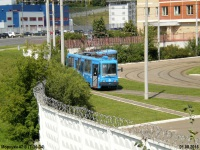 Москва. 71-134А (ЛМ-99АЭ) №3011