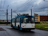 Санкт-Петербург. ВМЗ-170 №1919