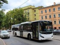 Санкт-Петербург. Volgabus-5270.05 а987нн