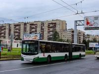 Санкт-Петербург. Volgabus-6271 в745ов