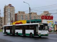 Санкт-Петербург. ЛиАЗ-6212.00 ау806