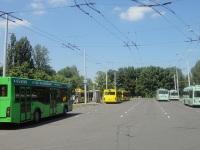 Минск. АКСМ-321 №5468, МАЗ-103.465 AK3758-7