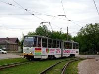 Пятигорск. Tatra KT4SU №143