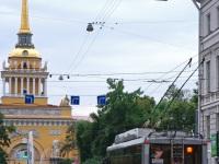 Санкт-Петербург. ТролЗа-5265.00 №1331