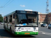 ЛиАЗ-5292.60 ка661