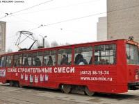 Смоленск. 71-605 (КТМ-5) №163