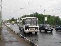 Ярославль. ПАЗ-32054 ае438