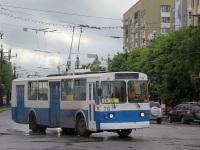 Хабаровск. ЗиУ-682Г-012 (ЗиУ-682Г0А) №213