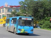 Владивосток. Daewoo BS106 во990