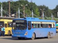 Владивосток. Hyundai AeroCity 540 о233мн