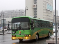 Владивосток. Hyundai AeroCity 540 ав295