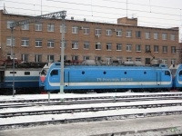 Рязань. ЭП1М-539