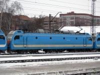 Рязань. ЭП1М-501