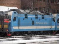 Рязань. ЭП1М-522