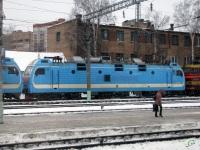 Рязань. ЭП1М-418