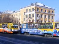 Комсомольск-на-Амуре. 71-132 (ЛМ-93) №43, 71-132 (ЛМ-93) №17