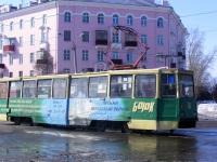 Комсомольск-на-Амуре. 71-605А (КТМ-5А) №36