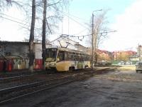 Томск. 71-619КТ (КТМ-19КТ) №334