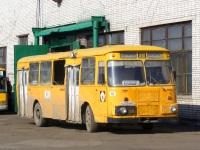 Комсомольск-на-Амуре. ЛиАЗ-677М к255км