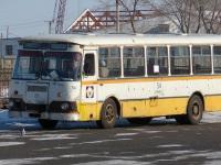 Комсомольск-на-Амуре. ЛиАЗ-677М к254км