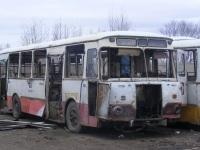 Комсомольск-на-Амуре. ЛиАЗ-677М ка317