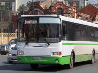 Владивосток. ЛиАЗ-5256.36-01 м917рв