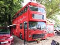 Рига. MCW Metrobus B97 WUL