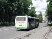 Вологда. ЛиАЗ-5256 ак117