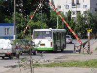 Вологда. ЛиАЗ-5256 ае836