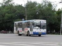 Вологда. НефАЗ-5299 ае657