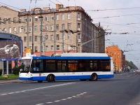Санкт-Петербург. ТролЗа-5265.00 №3502