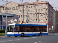 Санкт-Петербург. ТролЗа-5265.00 №3515