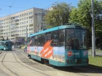 Минск. АКСМ-60102 №069, АКСМ-60102 №072