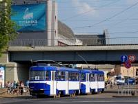 Рига. Tatra T3A №30569