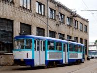 Рига. Tatra T3A №51035
