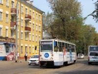Иркутск. 71-605 (КТМ-5) №191