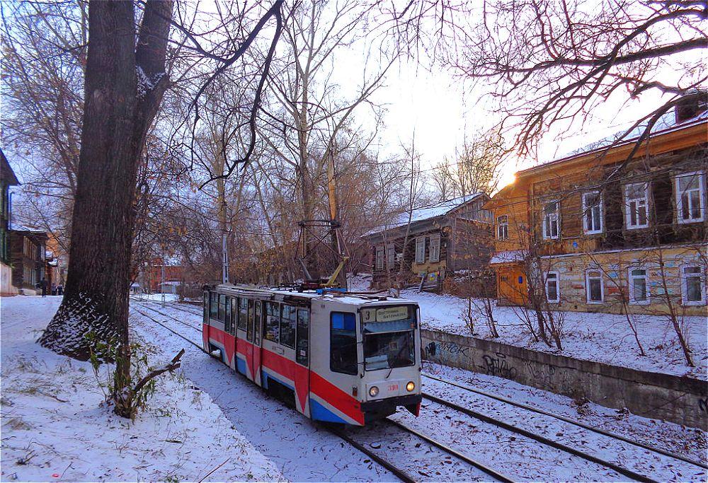 Томск. 71-608К (КТМ-8) №310