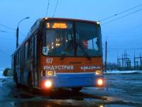 Тверь. ЛиАЗ-5280 №67