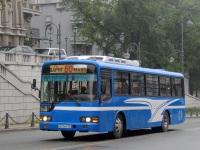 Владивосток. Hyundai AeroCity 540 м079еу