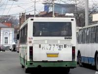 Ростов-на-Дону. ЛиАЗ-5256 ма777