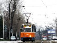 Таганрог. 71-605 (КТМ-5) №342