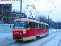Tatra T3 (МТТЧ) №3376